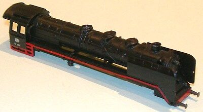 Spare Z scale locomotive body shell Marklin BR41 2-8-2.