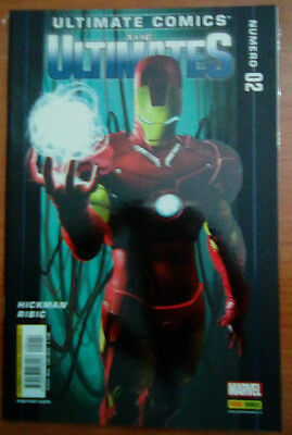 THE ULTIMATES N.2 - The Ultimates comics: Avengers n.14