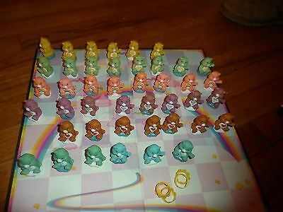 Care Bears Checkers Board Game by Cardinal