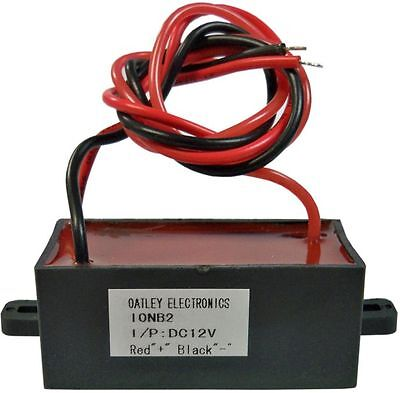 "Oatley Electronics  Ionb2 ""grassintor"" High Voltage Module"