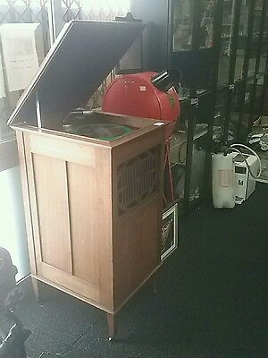 Step back in time 1920's CONCERTOLA gramophone 78 Record Player