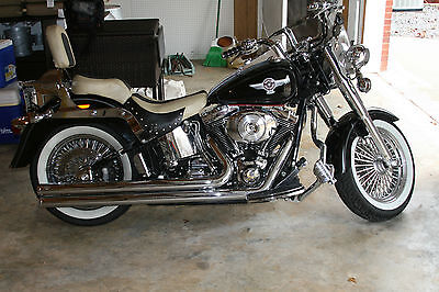 2005 Harley-Davidson Other  2005 Harley Davidson Fat Boy custom anniverary eddition