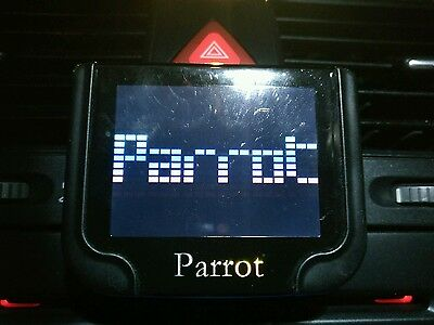 parrot mki9200 - Bluetooth USB AUX iPhone Stereo Kit