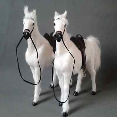 Handmade HORSE 3 colors 1/6 scale animal models Action Figure scene doll soldier