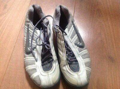 Fencing shoes. Nike Zoom size 4 1/2