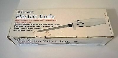 Emerson Electric Knife  Model EM82271