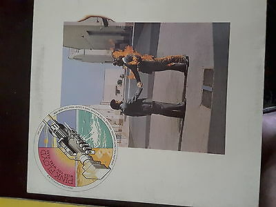 Pink Floyd -Wish you were here vinyl record