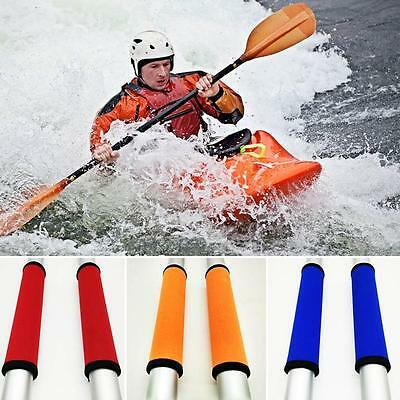 Kayaking Paddle Grips - Prevents Rubs, Blisters/Efficient Paddling 5 colors L20