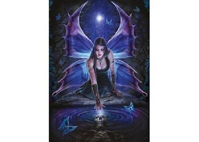Ravensburger 1,000 Piece Jigsaw Puzzle - Anne Stokes: Immortal Flight