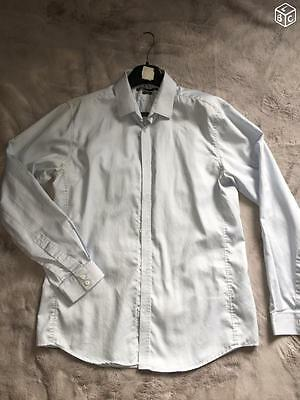 TRES JOLIE CHEMISE JULES TAILLE M (fitted)