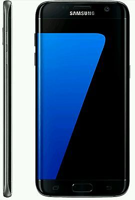 "Original Samsung S7 Edge G935 Dummy Phone black-onyx ""NEU"""