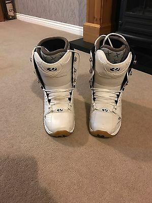Men's Thirty Two Snowboard Boots