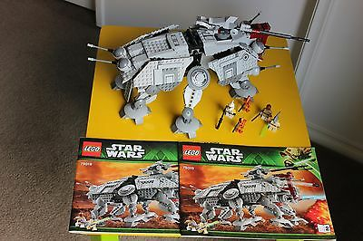 Lego Star Wars 75019 LEGO Star Wars AT-TE **EXC COND** COLLECTOR AS NEW