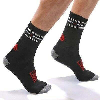 Cuesta Thermo+ cycling socks 2 pairs size L/XL Brand new