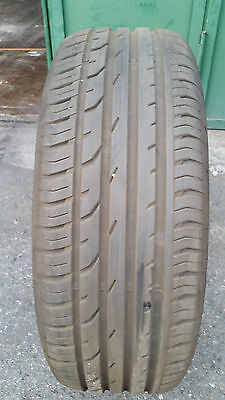 4 gomme Continental 215/60R17 96H ContiPremiumContact 2