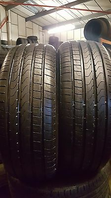 2 X 225/50/17 94V sold gone sold TYRES WITH 7.5MM TREAD