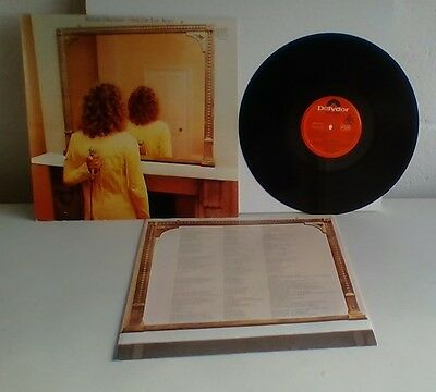 Roger Daltrey One Of The Boys Vinyl Lp.  Exc Cond.
