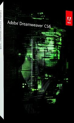ADOBE DREAMWEAVER CS6 multilingual