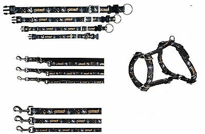 CLEARANCE Job Lot Pirate Dog Collars, Harnesses, Leads, Suit Market Traders