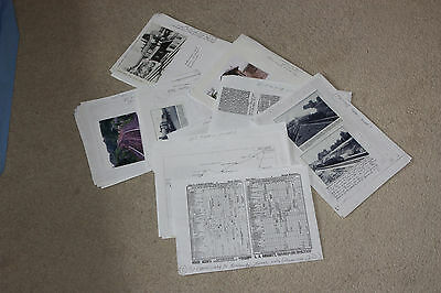 Transportation/Railways-Great Western-Castle Cary to Bincombe Tunnel-collection