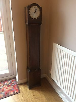 granddaughter clock for Spares/repair