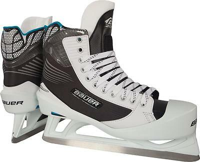 Bauer Reactor 2000 Goalie Hockey Skates Size - Senior