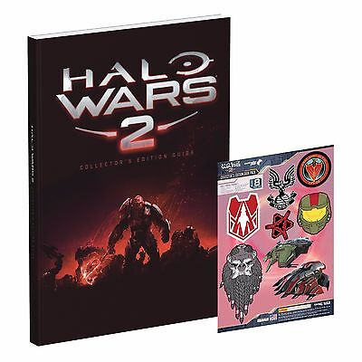 Halo Wars 2 - Hardback Book - New - In Stock