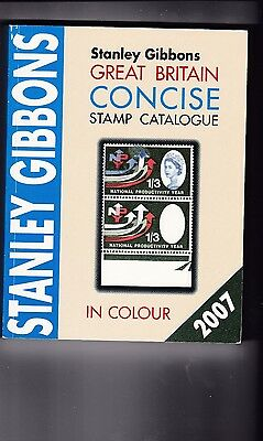 Concise Stamp Catalogue
