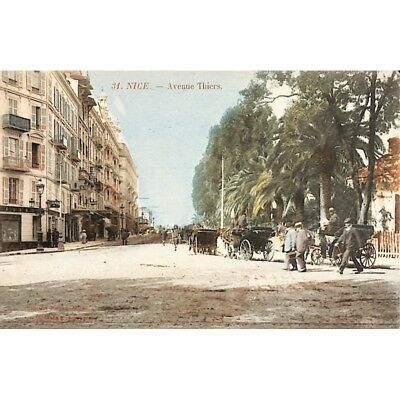 [06] Nice - Avenue Thiers.