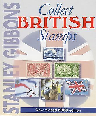 Collect British Stamps book