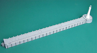 Triang Minic Ship  M878 Lighthouse On M827 Breakwater  Complete Good