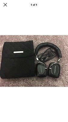Authentic Bowers & Wilkins P5 Wireless Headphone For Sale/ On Sale Now
