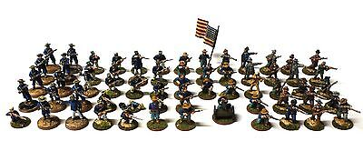 The boxer rebellion 1899-1901 - PAINTED - 28mm