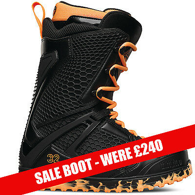 New 32 Snowboard Boots STEVENS Thirty two 15/16 - SALE PRICE - WERE £240