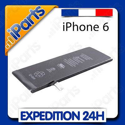 Batterie Interne Compatible Pour Iphone 6 (3,82V)