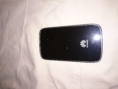 UNLOCKED Huawei E589u-12 4G LTE 100Mbps mobile WiFi router