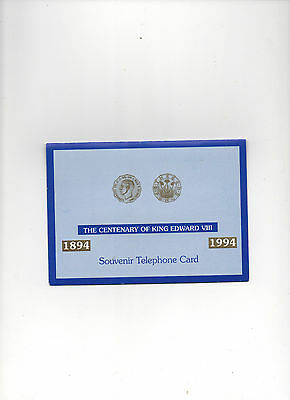 The Centenary of King Edward VIII Collectors Pack
