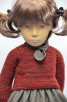 """New handmade Outfit For Vintage Sasha Dolls 16""""and 17"""" - 4796/17"""
