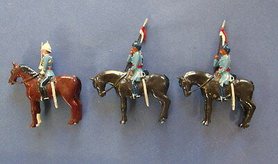 26th Light Cavalry (Mounted) by Star Collectibles I