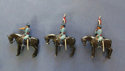 26th Light Cavalry (Mounted) by Star Collectibles II