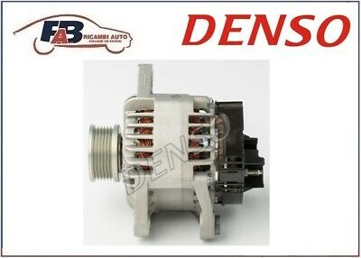 Alternatore Alfa Romeo 147 - 156 1.9 / 2.4 Jtd 14V 120A - 210236