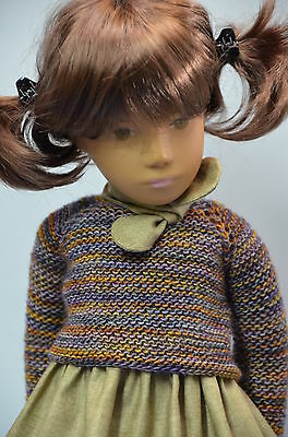 """New handmade Outfit For Vintage Sasha Dolls 16"""" and 17"""" - 4851/21"""