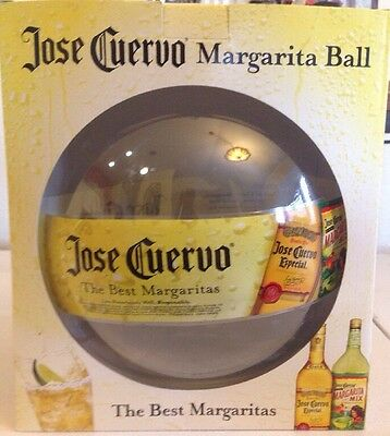 Jose Cuervo Margarita Ball Brand New  Great For Parties