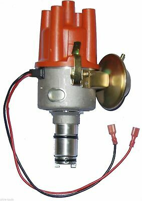 Volkswagen Beetle Electronic distributor With Vacuum advance (SVDA)
