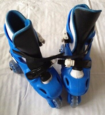 Childs SKates Size 9 to 12