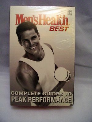 Mens Health Best Guide new