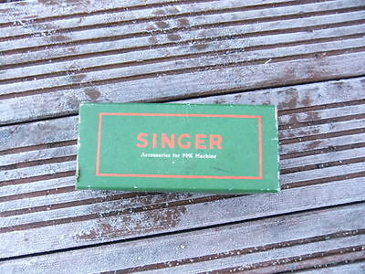 Singer Sewing Machine Parts Accessories For 99K Machine& Needles