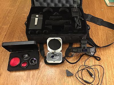 Binocular Indirect Ophthalmoscope Plus A Lot More!