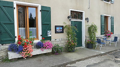 B&B holiday in sunny Charente