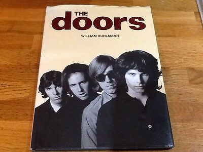The Doors Large Book